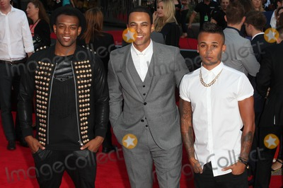 JLS Photo - JLS at the UK Premiere of One Direction This Is Us at the Empire Leicester Square London 20082013 Picture by Alexandra Glen  Featureflash