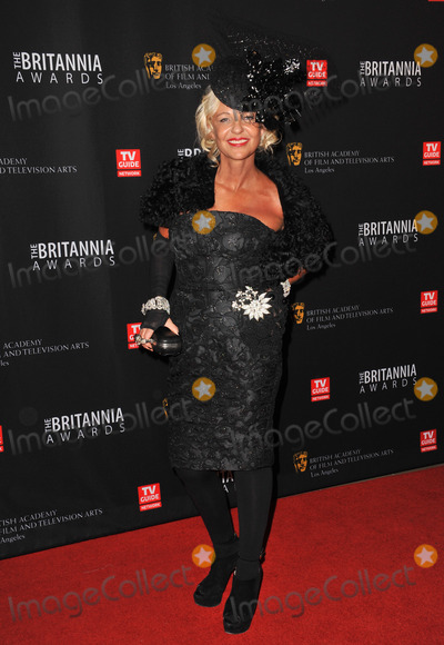 Amanda Eliasch Photo - Amanda Eliasch at the 2011 BAFTALA Britannia Awards at the Beverly Hilton HotelNovember 30 2011  Beverly Hills CAPicture Paul Smith  Featureflash