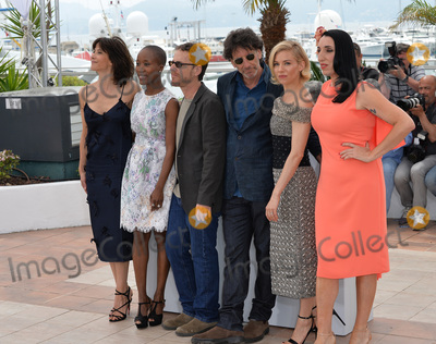 Isaach De Bankol Photo - Jury members Joel Coen  Ethan Coen  Rokia Traore  Sienna Miller  Rossy De Palma at photocall for the Cannes Jury at the 68th Festival de CannesMay 13 2015  Cannes FrancePicture Paul Smith  Featureflash