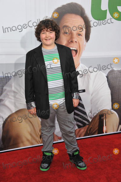 Aedin Mincks Photo - Aedin Mincks at the world premiere of his movie Ted at Graumans Chinese Theatre HollywoodJune 22 2012  Los Angeles CAPicture Paul Smith  Featureflash