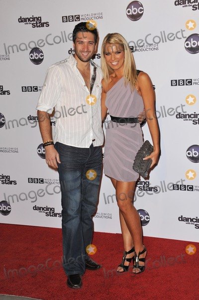 Anna Demidova Photo - Anna Demidova at the 200th episode party for Dancing With The Stars at Boulevard 3 in HollywoodNovember 1 2010  Los Angeles CAPicture Paul Smith  Featureflash
