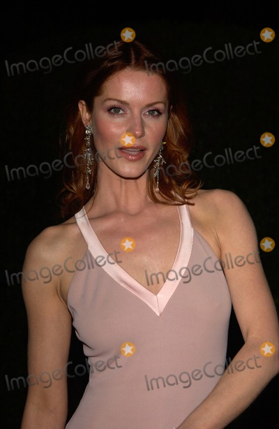 Esther Schweins Photo - ESTHER SCHWEINS at the party for Shrek 2 at the Chateau la Napoule Cannes France following the gala screening of the movie in the Cannes Film FestivalMay 15 2004
