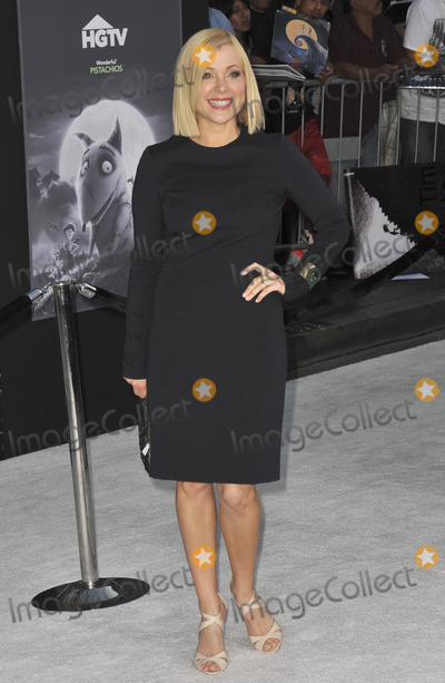 Jennifer Aspen Photo - Jennifer Aspen at the premiere of Frankenweenie at the El Capitan Theatre HollywoodSeptember 24 2012  Los Angeles CAPicture Paul Smith  Featureflash
