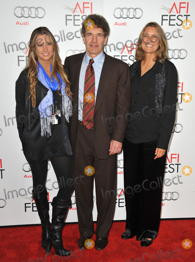Alan Horn Photo - Disney Studios boss Alan Horn  wife  daughter at the AFI Fest premiere of Lincoln at Graumans Chinese Theatre HollywoodNovember 8 2012  Los Angeles CAPicture Paul Smith  Featureflash