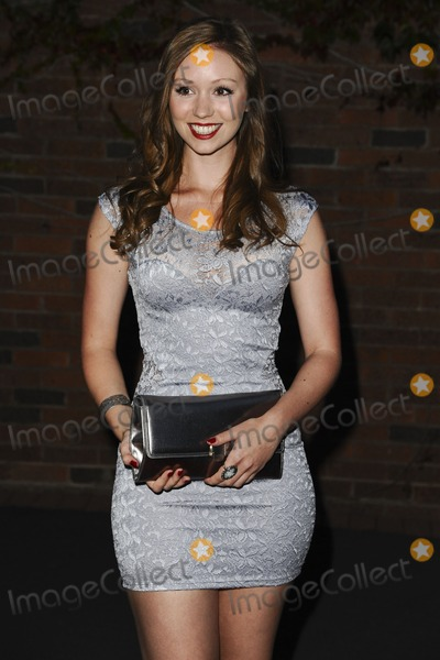 Tamaryn Payne Photo - Tamaryn Payne arrives for the 2011 Hollyoaks Ball at Chester Racecourse Chester 01092011 Picture by Steve Vas  Featureflash