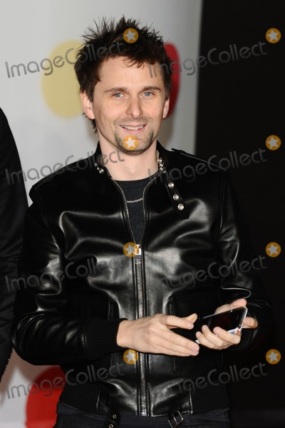 Matt bellamy pictures and photos matt bellamy photo matt bellamy muse arrives for the brit awards 2013 at voltagebd Image collections