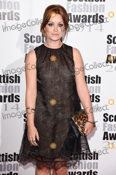Arielle Free Photo - Arielle Free at the Scottish Fashion awards 2014 at No8 Northumberland Avenue London 01092014 Picture by Steve Vas  Featureflash