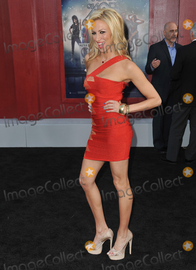 Debbie Gibson Photo - Debbie Gibson at the world premiere of Rock of Ages at Graumans Chinese Theatre HollywoodJune 9 2012  Los Angeles CAPicture Paul Smith  Featureflash