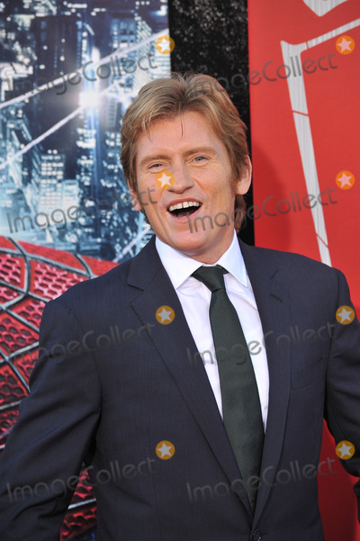 Denis Leary Photo - Denis Leary at the world premiere of his movie The Amazing Spider-Man at Regency Village Theatre WestwoodJune 29 2012  Los Angeles CAPicture Paul Smith  Featureflash