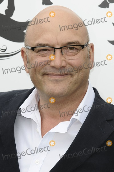 Greg Wallace Photo - Greg Wallace arrives for the 2011 Duke of Essex Polo at Gaynes Park Essex London 10072011  Picture by Steve Vas  Featureflash