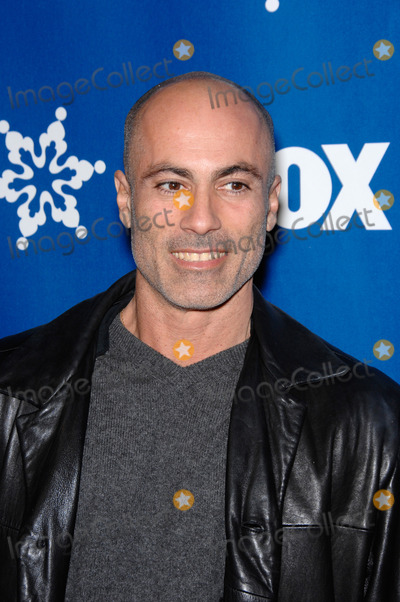 Adoni Maropis Photo - ADONI MAROPIS - star of 24 - at the Fox All-Star Winter TCA Party in PasadenaJanuary 20 2007  Pasadena CAPicture Paul Smith  Featureflash