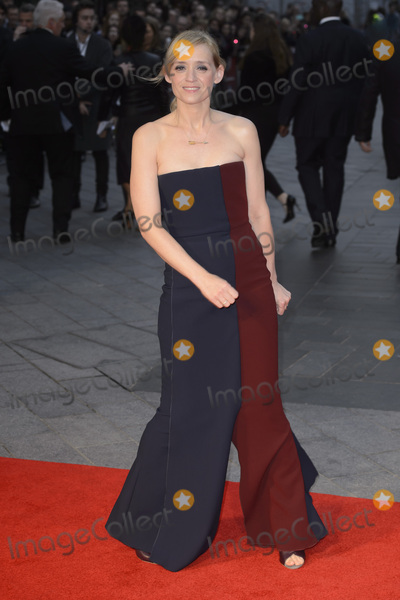 Anne-Marie Duff Photo - Anne Marie Duff at the BFI London Film Festival premiere of Suffragette at the Odeon Leicester Square LondonOctober 7 2015  London UKPicture Dave Norton  Featureflash