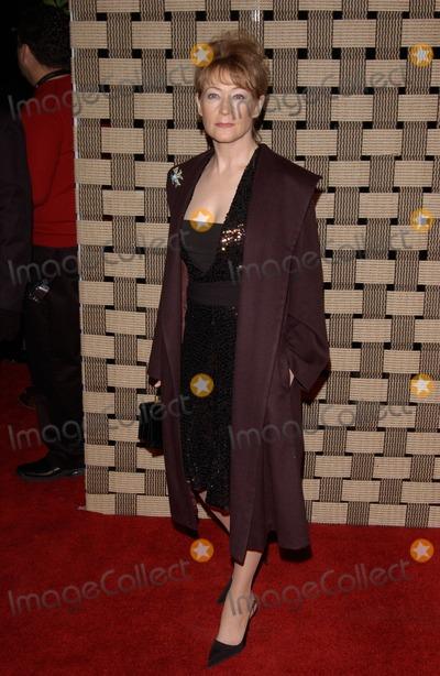 Ann Magnuson Photo - Dec 2 2004 Los Angeles CA Actress ANN MAGNUSON at the Los Angeles premiere of Hotel Rwanda
