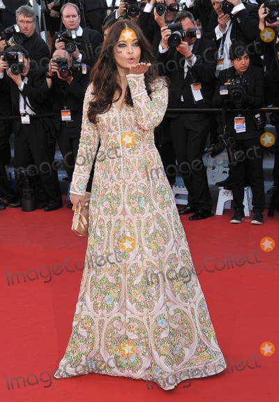 Ashwarya Rai Photo - Ashwarya Rai at the gala premiere for Blood Ties at the 66th Festival de CannesMay 20 2013  Cannes FrancePicture Paul Smith  Featureflash