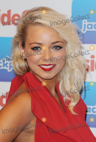 Sacha Parkinson Photo - Sacha Parkinson at the Inside Soap Awards at Gilgamesh Camden LondonSeptember 26 2011 London United KingdomPicture Gerry Copper  Featureflash
