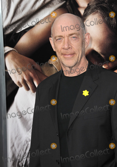 JK Simmons Photo - JK Simmons at the Los Angeles premiere of The Words at the Arclight Theatre HollywoodSeptember 4 2012  Los Angeles CAPicture Paul Smith  Featureflash