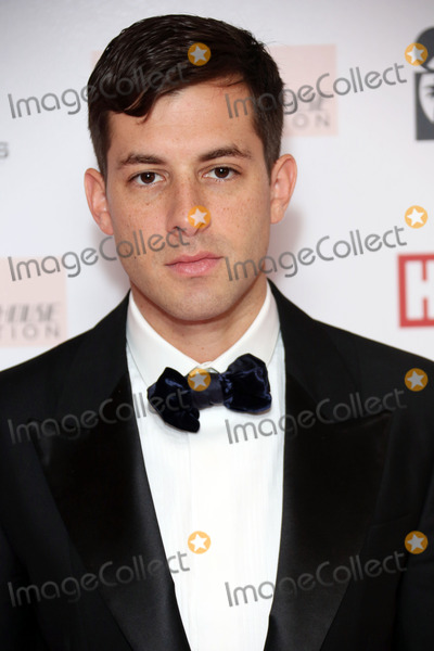 Amy Winehouse Photo - Mark Ronson arriving at the The Amy Winehouse foundation ball held at the Dorchester hotel London 20112012 Picture by Henry Harris  Featureflash