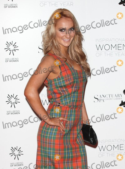 Aliona Vilani Photo - Aliona Vilani arriving for the Daily Mail Inspirational Women of the Year Awards in support of Wellbeing of Women held at the Marriott Hotel London 12112012 Picture by Alexandra Glen  Featureflash