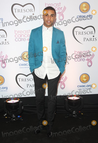 Lucien Laviscount Photo - Lucien Laviscount at the Tresor Paris first anniversary party held at Gilgamesh London 09052012 Picture by Henry Harris  Featureflash