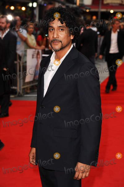Naveen Andrews Photo - Naveen Andrews arrives for the Diana World premiere at the Odeon Leicester Square London 05092013 Picture by Steve Vas  Featureflash