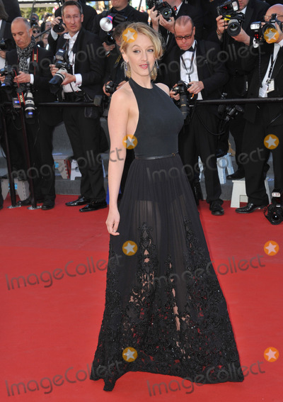 Ludivine  Sagnier Photo - Ludivine Sagnier at the gala premiere for Venus in Fur in competition at the 66th Festival de CannesMay 25 2013  Cannes FrancePicture Paul Smith  Featureflash