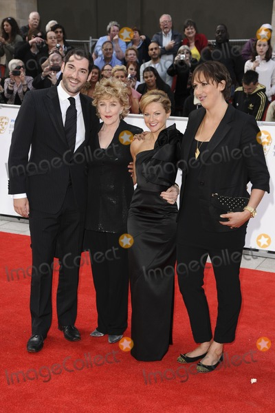 Sarah Hadland Photo - Tom Ellis Patricia Hodge Sarah Hadland and Miranda Hart  arrives for the BAFTA TV Awards at the Grosvenor House Hotel London 22052011  Picture by Steve Vas  Featureflash