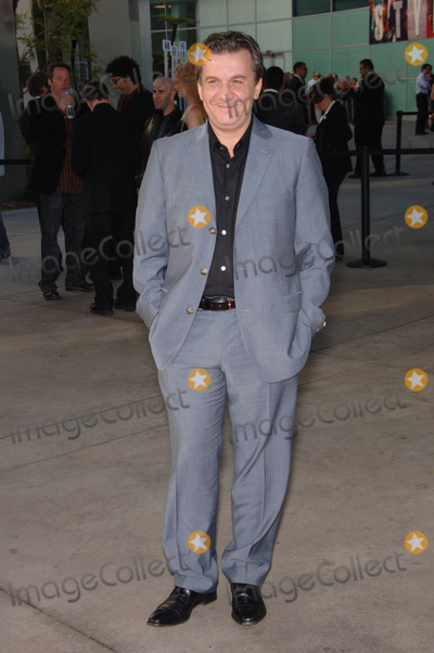Alejandro Agresti Photo - Director ALEJANDRO AGRESTI at the world premiere in Hollywood of his new movie The Lake HouseJune 13 2006  Los Angeles CA 2006 Paul Smith  Featureflash