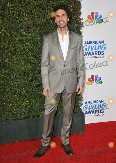 Ethan Zohn Photo - Ethan Zohn at the American Giving Awards at the Dorothy Chandler Pavilion in Los AngelesDecember 9 2011  Los Angeles CAPicture Paul Smith  Featureflash