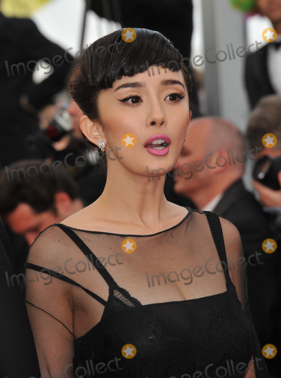Yang Mi Photo - Yang Mi at the gala screening of Madagascar 3Europes Most Wanted at the 65th Festival de CannesMay 18 2012  Cannes FrancePicture Paul Smith  Featureflash
