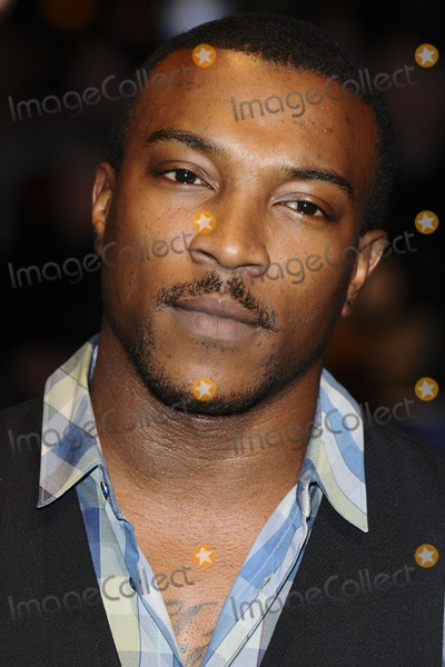 Ashley Walters Photo - Ashley Walters arrives for the premiere of Sket as part of the London Film Festival 2011 at the Vue West End London 22102011 Picture by Steve Vas  Featureflash