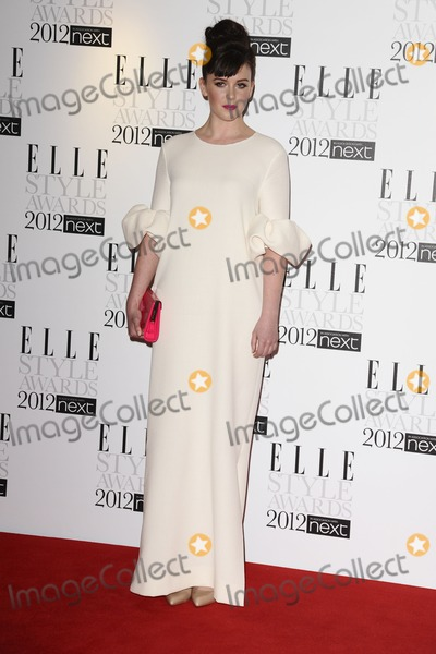 Alexandra Roache Photo - Alexandra Roach arriving for the Elle Style Awards 2012 at the Savoy Hotel London 13022012 Picture by Steve Vas  Featureflash