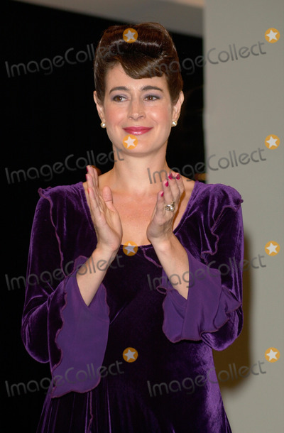 Sean Young Photo - Actress SEAN YOUNG at the 53rd Cannes Film Festival awards ceremony