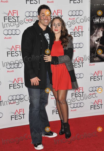 Ace Young Photo - Ace Young  wife Diana DeGarmo at the world premiere of Lone Survivor part of the AFI Fest 2013 at the TCL Chinese Theatre HollywoodNovember 12 2013  Los Angeles CAPicture Paul Smith  Featureflash
