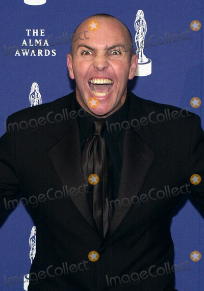 Arnold Vosloo Photo - Actor Arnold Vosloo poses for photographers at the sixth annual American Latino Media Arts Awards on Sunday April 22 2001 in Pasadena Calif (Photo by Featureflash)