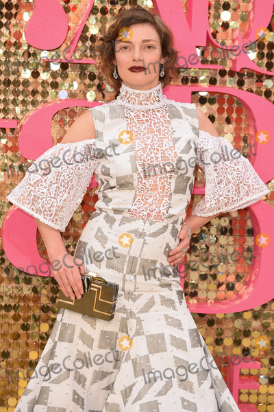 Camilla Rutherford Photo - Camilla Rutherford at the World Premiere of Absolutely Fabulous The Movie at the Odeon Leicester Square LondonJune 29 2016  London UKPicture Steve Vas  Featureflash