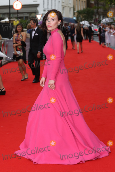 Daisy Lewis Photo - Daisy Lewis at the BAFTA Tribute to Downton Abbey held at the Richmond TheatreLondon August 11 2015  London UKPicture James Smith  Featureflash