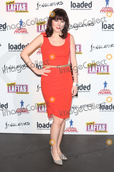 Alice Lowe Photo - Alice Lowe at The Loaded LAFTAs Awards 2013 10th Anniversary held at Sway London 07112013 Picture by Henry Harris  Featureflash