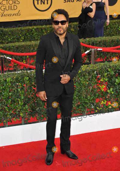 Lenny Kravitz Photo - Lenny Kravitz at the 2015 Screen Actors Guild  Awards at the Shrine AuditoriumJanuary 25 2015  Los Angeles CAPicture Paul Smith  Featureflash