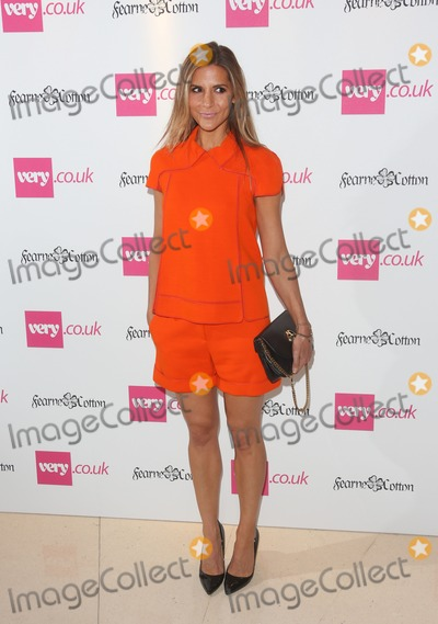 Amanda Byram Photo - Amanda Byram launches her SS14 Fashion Collection for Verycouk as part of London Fashion Week held at Claridges London 12092013 Picture by Henry Harris  Featureflash