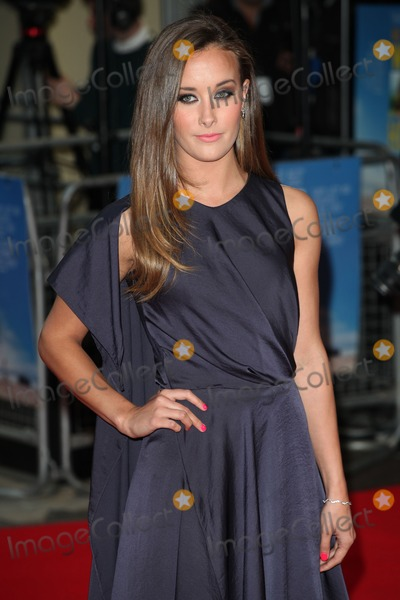 April Pearson Photo - April Pearson arriving for the UK Premiere of What We Did On Our Holiday at the Odeon West End London 22092014 Picture by Alexandra Glen  Featureflash