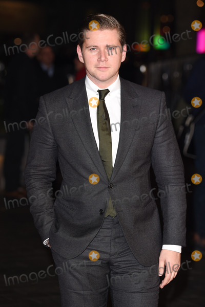Allen Leech Photo - Allen Leech at the UK premiere of Black Mass as part of the London Film Festival 2015 at the Odeon Leicester Square LondonOctober 11 2015  London UKPicture Steve Vas  Featureflash