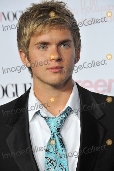 Chris Brochu Photo - Chris Brochu at the 8th Annual Teen Vogue Young Hollywood Party in partnership with Michael Kors at Paramount Studios HollywoodOctober 1 2010  Los Angeles CAPicture Paul Smith  Featureflash