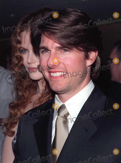 John Huston Photo - 17APR98  Actor TOM CRUISE at the Beverly Hilton Hotel where he was honored with the 1998 John Huston Award by the Artists Rights Foundation