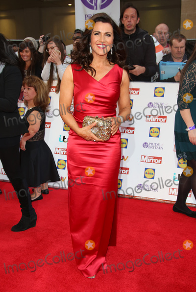 Susanna Reid Photo - Susanna Reid at the 2015 Pride of Britain Awards at the Grosvenor House HotelSeptember 28 2015  London UKPicture James Smith  Featureflash