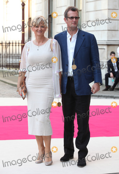 Alice Beer Photo - Alice Beer arriving for the Royal Academy of Arts Summer Exhibition Party at the Royal Academy of Arts London 30052012 Picture by Alexandra Glen  Featureflash