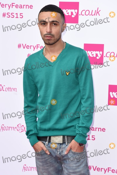 Adam Deacon Photo - Adam Deacon arrives for the launch of Fearne Cottons new Verycouk SS15 range at No1 Marylebone London 11092014 Picture by Steve Vas  Featureflash
