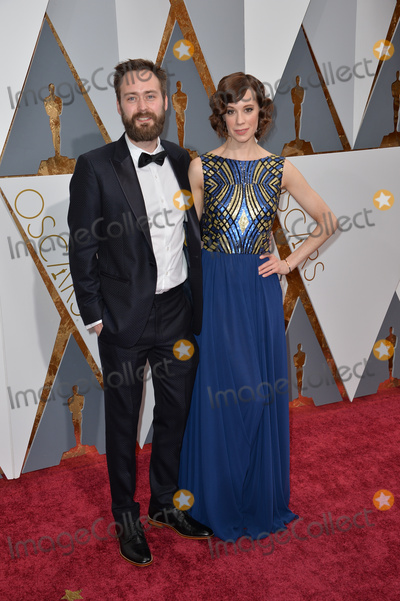 Benjamin Cleary Photo - Benjamin Cleary  Chloe Pirrie at the 88th Academy Awards at the Dolby Theatre HollywoodFebruary 28 2016  Los Angeles CAPicture Paul Smith  Featureflash