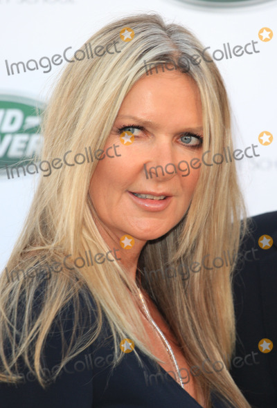 Amanda Wakely Photo - Amanda Wakely arriving for the all new Range Rover unveiling London 06092012 Picture by Henry Harris  Featureflash