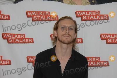 Austin Amelio Photo - MANNHEIM GERMANY - MARCH 17 Actor Austin Amelio (Dwight on The Walking Dead) at the Walker Stalker Germany convention (Photo by Markus Wissmann)