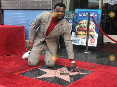 50 Cent Photo - February 2 2020 Hollywood California USA I16086CHWHollywood Chamber Of Commerce Honored Curtis 50 Cent Jackson With Star On The Hollywood Walk Of Fame6250 Hollywood Boulevard Hollywood California USA  01302020 CURTIS 50 CENT JACKSON       Clinton HWallacePhotomundo International  Photos Inc  (Credit Image  Clinton WallaceGlobe Photos via ZUMA Wire)